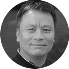 Dr Tony Chu