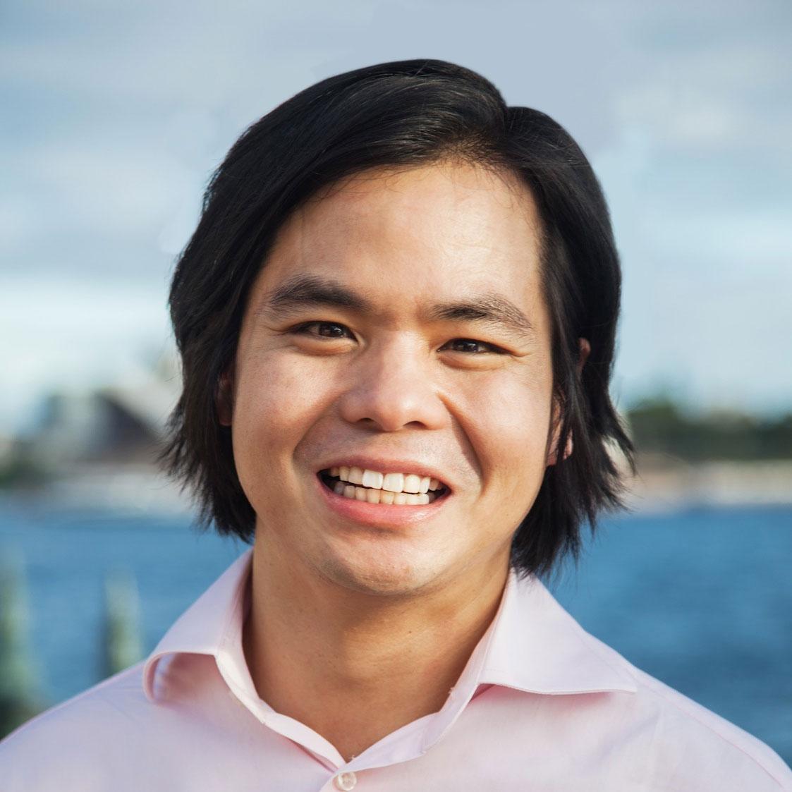Benjamin Chong