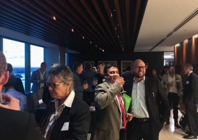 Aus China Film Investment Conference
