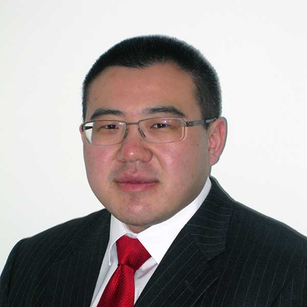 Timothy Cheung